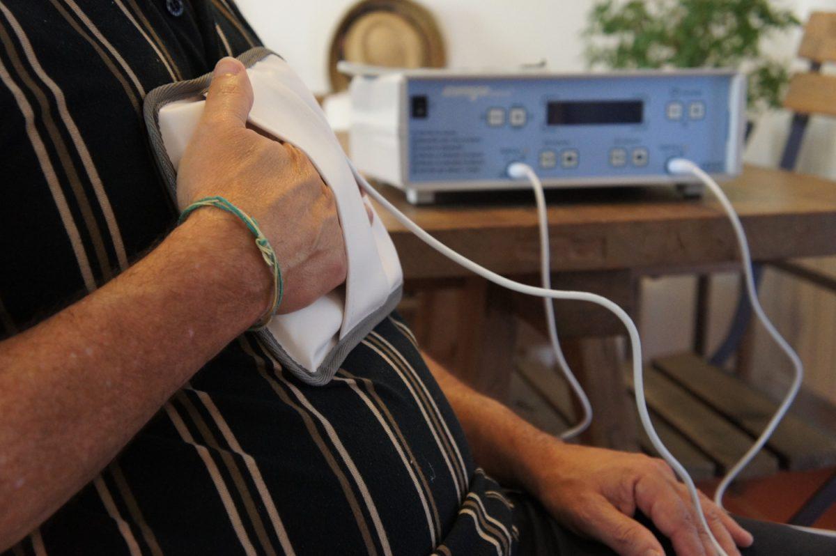 Appareil de magnétothérapie d'occasion