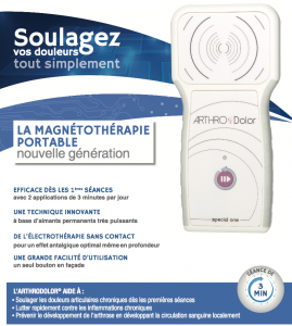Champs Magnétiques Pulsés pas cher : des appareils accessibles